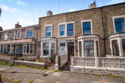 4 Bedrooms Terraced House for sale in Windsor Road, Morecambe, Lancashire, United Kingdom, LA3