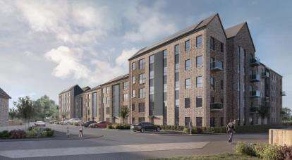 2 Bedrooms Flat for sale in Riverford Gardens, Glasgow