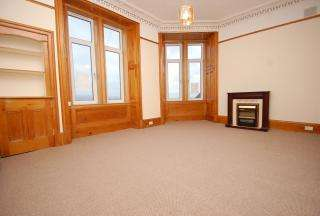 3 Bedrooms Flat for rent in Shore Road, Innellan, Argyll and Bute, PA23 7TJ