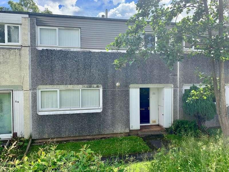 3 Bedrooms House for rent in Centurion Row, Castlefields, Runcorn