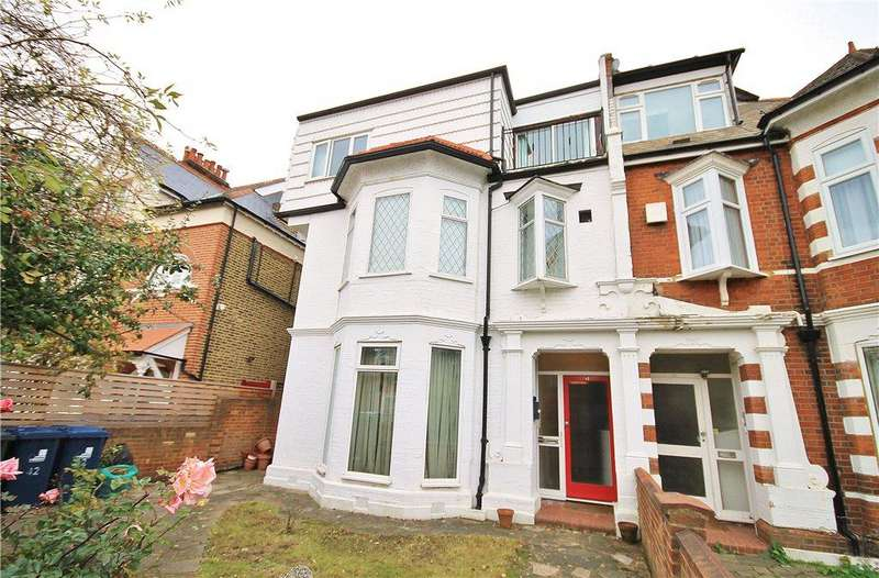 1 Bedroom Apartment Flat for sale in Birch Grove, London, W3