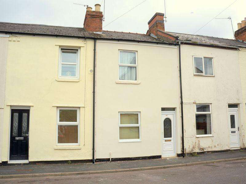2 Bedrooms House for sale in Theresa Street, Linden, Gloucester