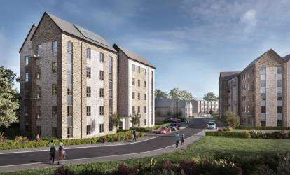 2 Bedrooms Flat for sale in Riverford Gardens, Pollokshaws