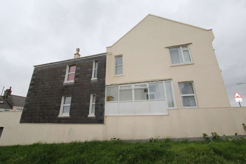 4 Bedrooms Flat for sale in Antony Road, Torpoint