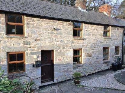 4 Bedrooms Semi Detached House for sale in Pengersick Lane, Praa Sands, Penzance
