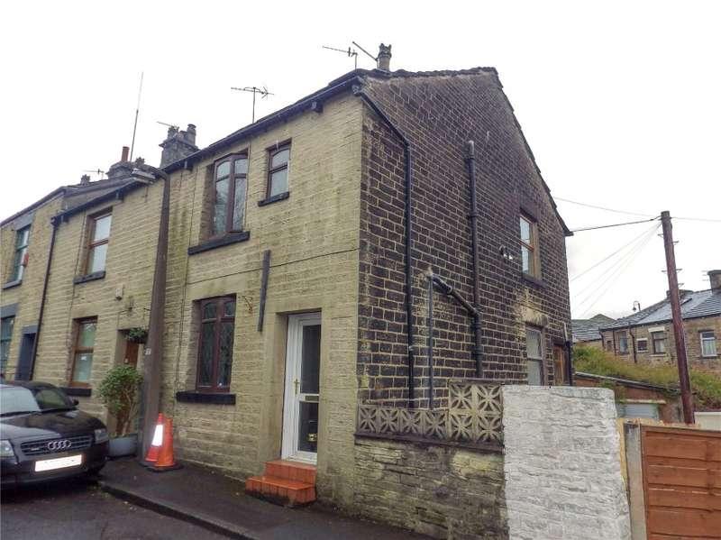 1 Bedroom End Of Terrace House for sale in 5 Nield Street, Mossley, Ashton-Under-Lyne, Lancashire