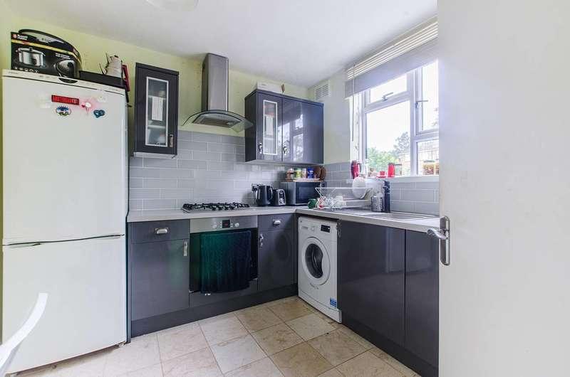 2 Bedrooms Maisonette Flat for sale in Boone Street, SE13, Lewisham, SE13