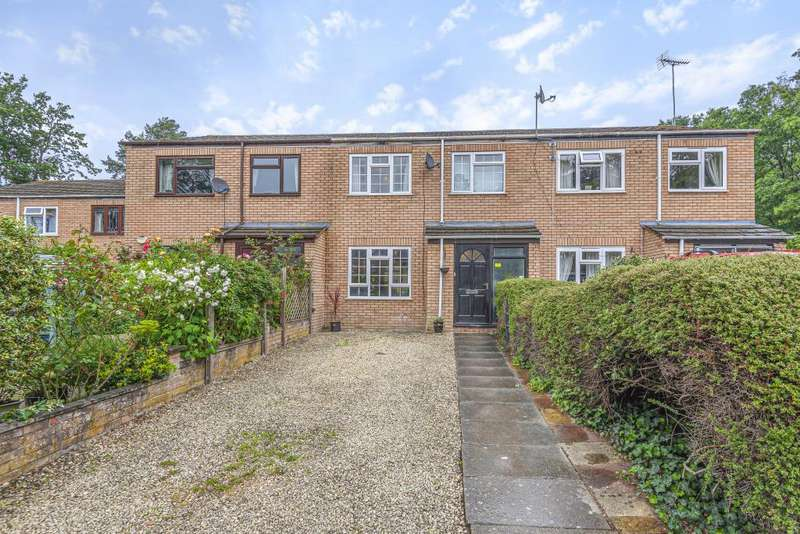 3 Bedrooms House for sale in Ascot, Berkshire, SL5
