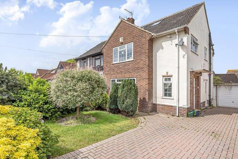 4 Bedrooms House for sale in Windsor, Berkshire, SL4