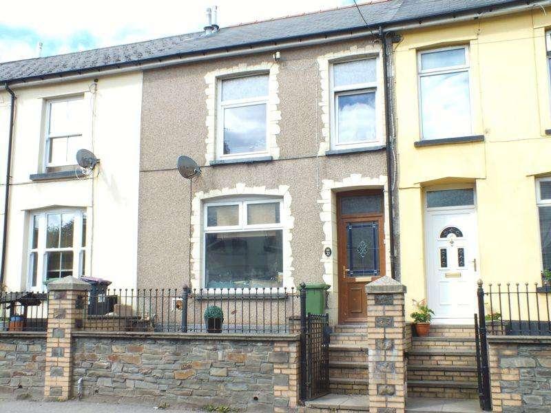 3 Bedrooms Terraced House for sale in Cwmavon Road, Blaenavon