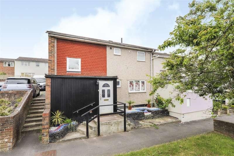 3 Bedrooms Terraced House for rent in Ennerdale, Bracknell, Berkshire, RG12