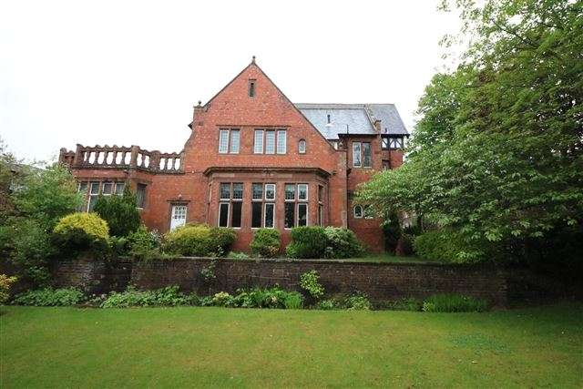 3 Bedrooms Flat for sale in Howard Place, Carlisle, Cumbria, CA1 1HR