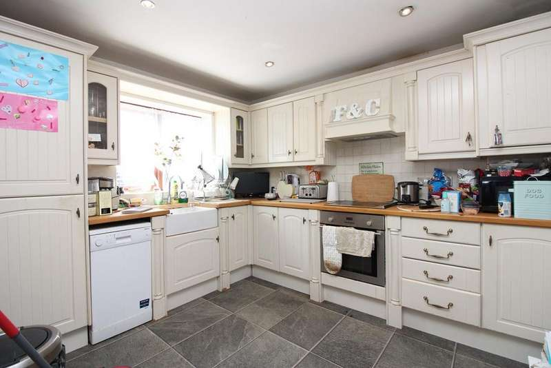 4 Bedrooms Semi Detached House for sale in 'The Old Stables', High Street, Shefford, SG17