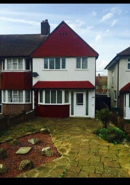 4 Bedrooms Terraced House for rent in Whitefoot Lane, Bromley, BR1