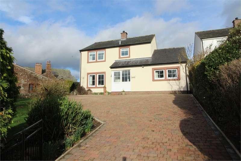 3 Bedrooms Detached House for sale in Little Salkeld, PENRITH, CA10