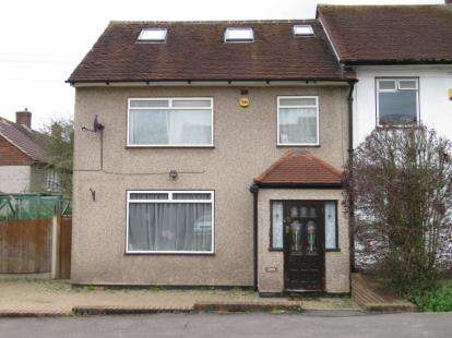 5 Bedrooms End Of Terrace House for sale in Chigwell, Essex