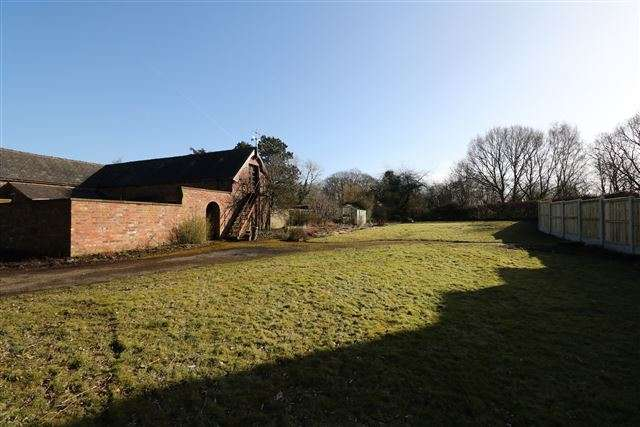 Land Commercial for sale in Lambley Bank, Scotby, Carlisle, Cumbria, CA4 8BX