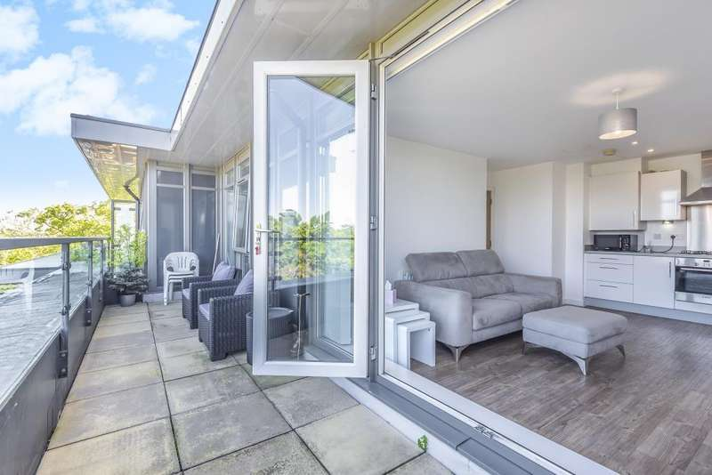 1 Bedroom Flat for sale in Priory Point, Southcote Lane, RG30