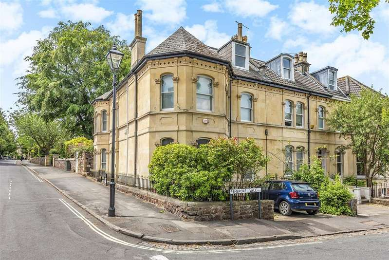 5 Bedrooms House for sale in Worcester Road, Clifton, Bristol