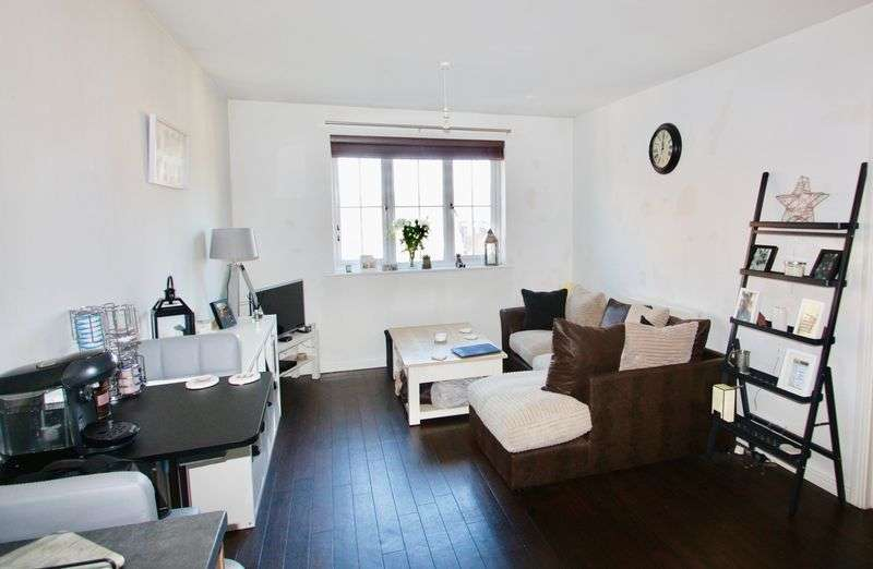 1 Bedroom Property for sale in Chaise Meadow, Lymm