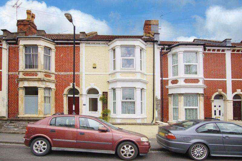 2 Bedrooms Terraced House for sale in Lawrence Avenue, Easton, Bristol, BS5 0LD