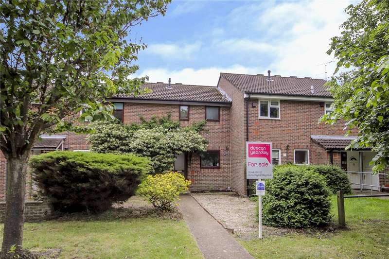 2 Bedrooms Terraced House for sale in Loughborough, Bracknell, Berkshire, RG12
