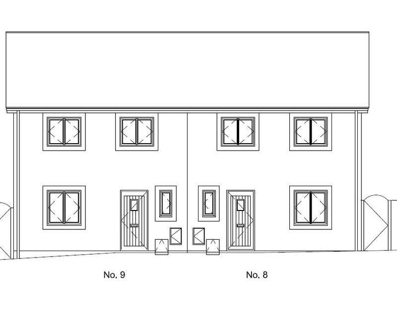 3 Bedrooms Property for sale in Davey Close, Redruth