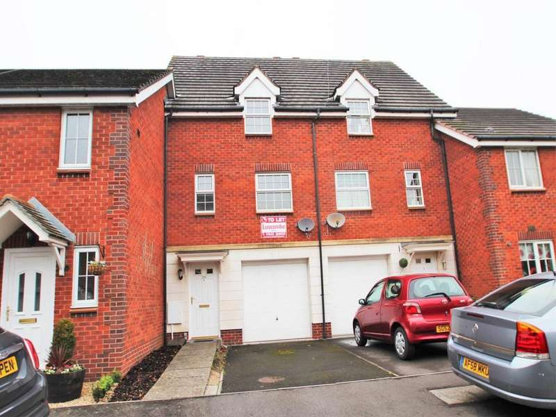 3 Bedrooms House for sale in Longtown Grove, Newport,