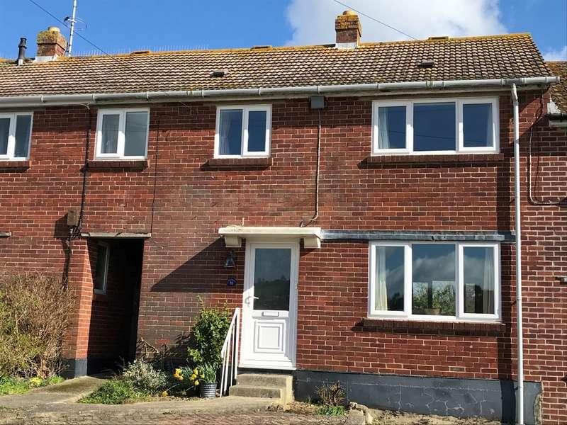 3 Bedrooms Property for sale in Summerhill Road, Lyme Regis