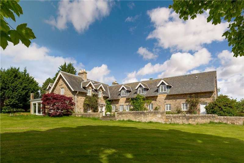 6 Bedrooms Detached House for sale in Ravelston Dykes Road, Edinburgh, EH4