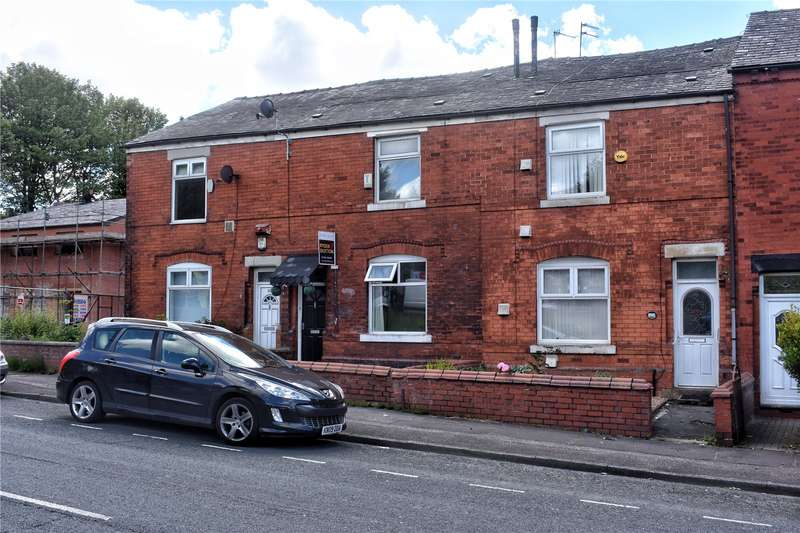 2 Bedrooms Terraced House for sale in Oldham Road, Rochdale, Greater Manchester, OL11