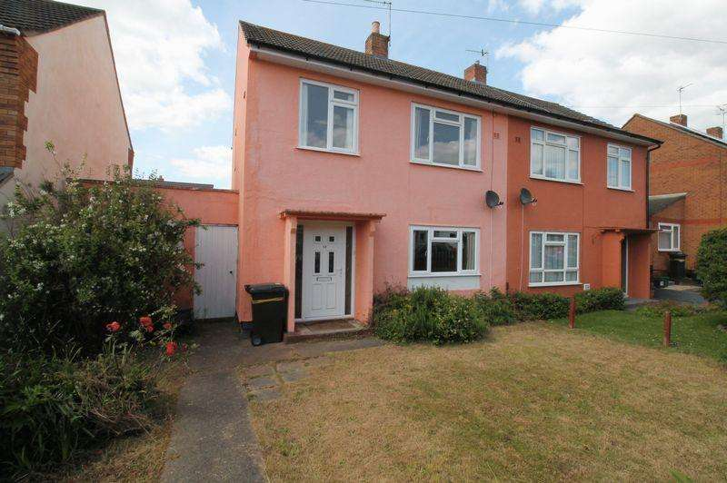 3 Bedrooms Semi Detached House for sale in Richeson Walk, Henbury, BS10