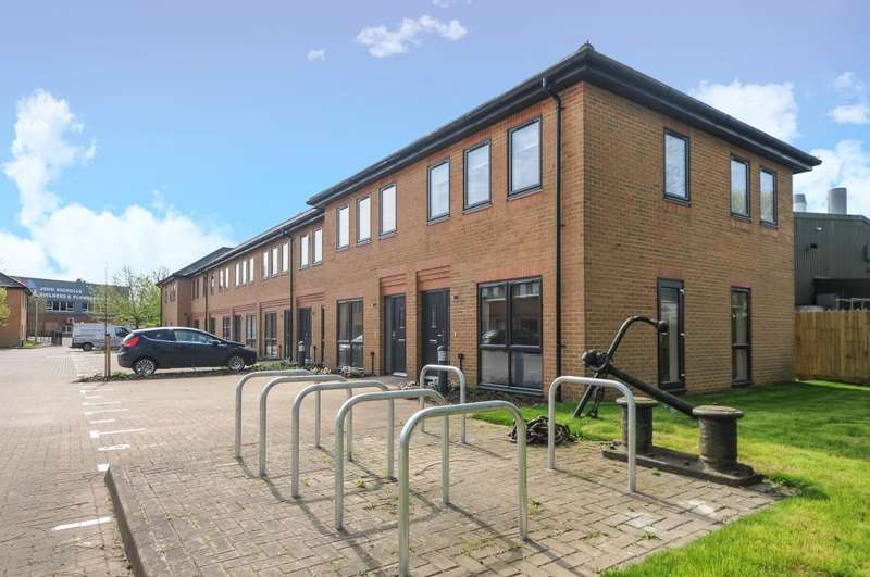 2 Bedrooms Apartment Flat for rent in Lakesmere Close, Kidlington, OX5