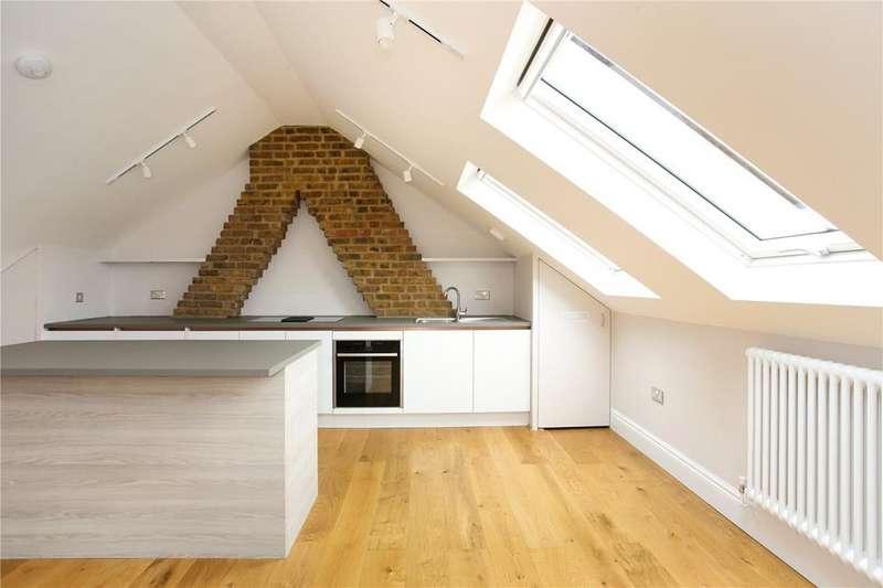 1 Bedroom Flat for sale in Kings Road, Windsor, Berkshire, SL4