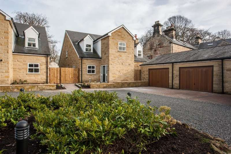 5 Bedrooms Detached House for sale in Morton Mews, Fencehouses