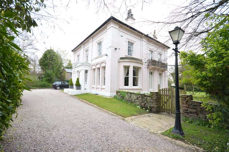 8 Bedrooms Detached House for sale in North Road, Grassendale Park, Liverpool, L19