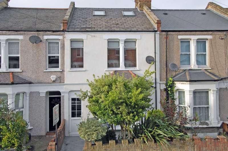 4 Bedrooms House for sale in Genesta Road, Shooter`s Hill, SE18 3ER