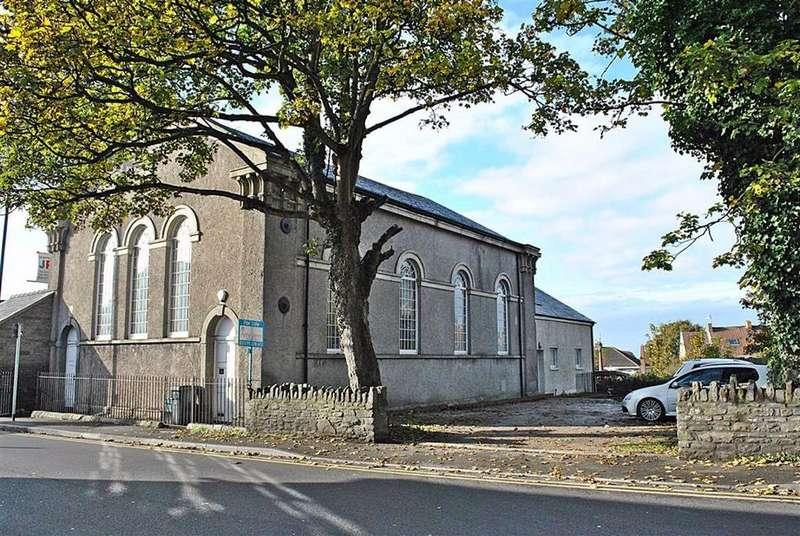 1 Bedroom Duplex Flat for sale in Sunday House, Kingswood, Bristol