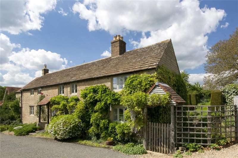 3 Bedrooms Detached House for sale in Careby, Stamford
