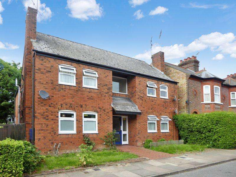 1 Bedroom Apartment Flat for sale in St Peters Road, Dunstable