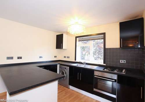 1 Bedroom Maisonette Flat for rent in Courtlands, Maidenhead, Berkshire, SL6 2PU