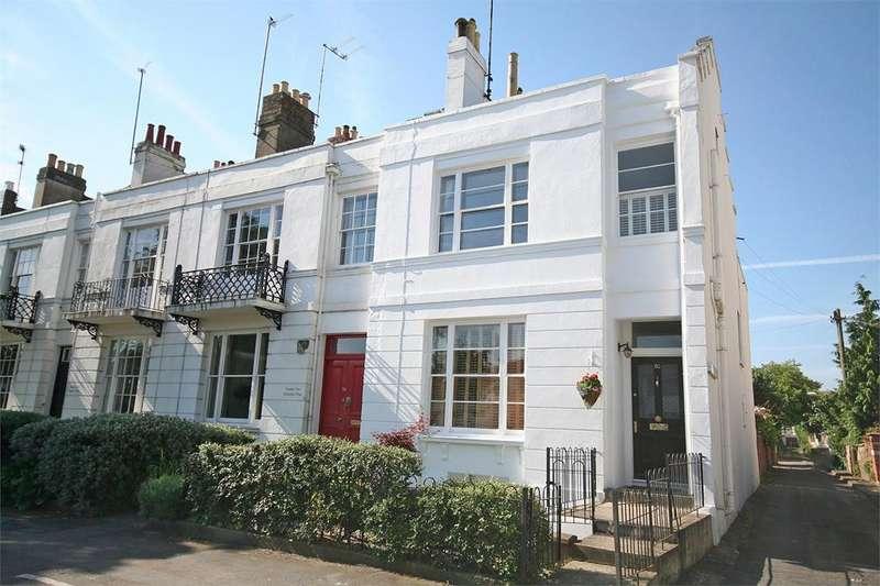4 Bedrooms Terraced House for sale in Tivoli, Cheltenham
