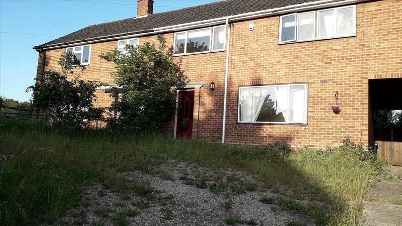 4 Bedrooms Terraced House for sale in Ditton Lane, Cambridge