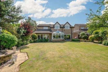 6 Bedrooms Detached House for sale in Putnoe Lane, Bedford, Bedfordshire