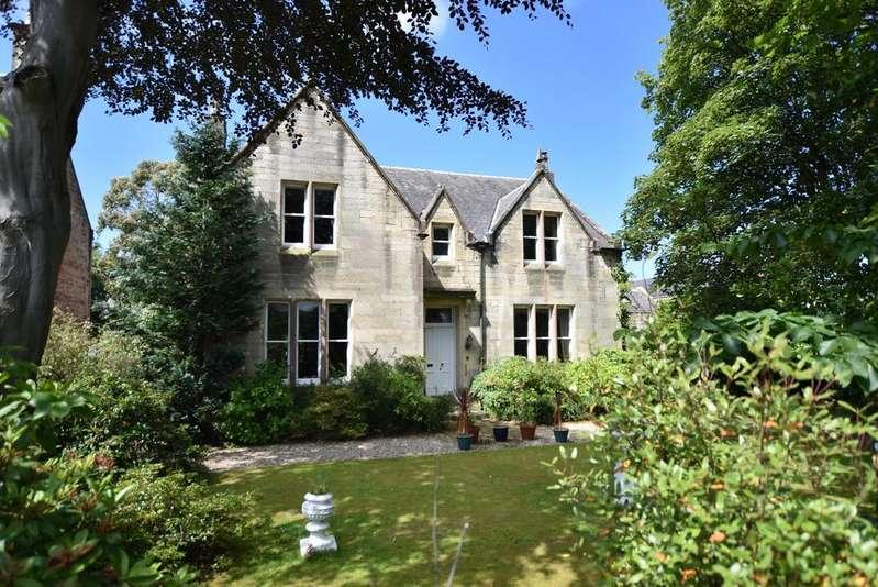 5 Bedrooms Detached Villa House for sale in Fernbank 21 Midton Road, Ayr, KA7 2SF