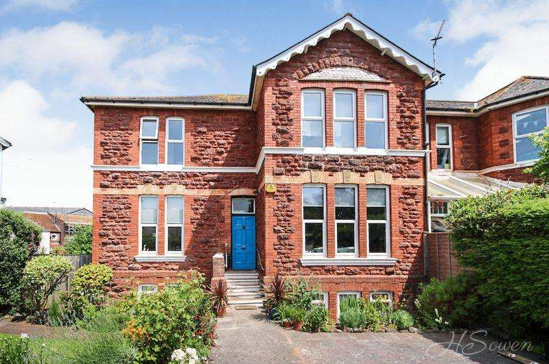 7 Bedrooms Semi Detached House for sale in Midvale Road, Paignton