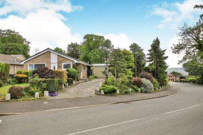 3 Bedrooms Bungalow for sale in Broadhurst Way, Brierfield, Nelson, Lancashire, BB9