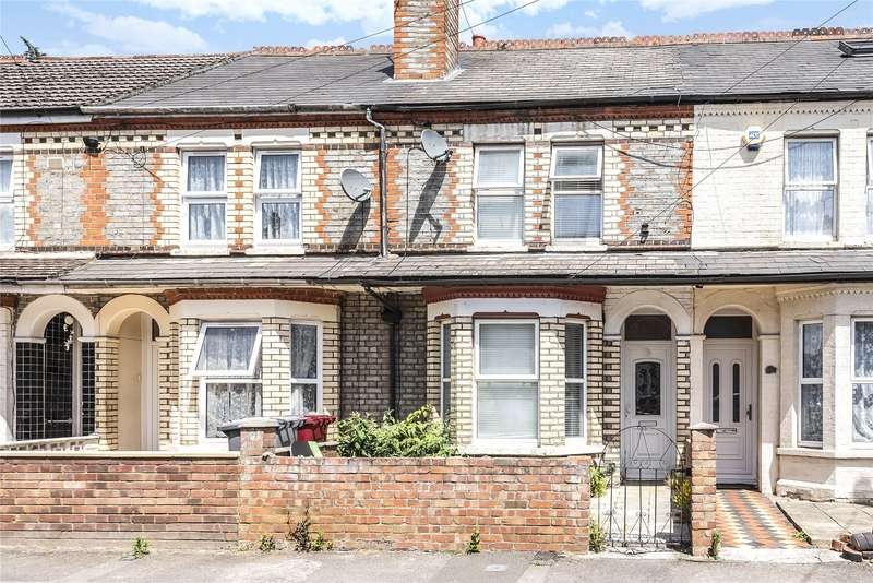 4 Bedrooms Terraced House for sale in Liverpool Road, Reading, Berkshire, RG1