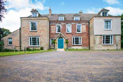 8 Bedrooms Detached House for sale in Stretham, Ely, Cambridgeshire