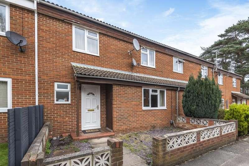 3 Bedrooms House for sale in Nettlecombe, Bracknell, Berkshire, RG12